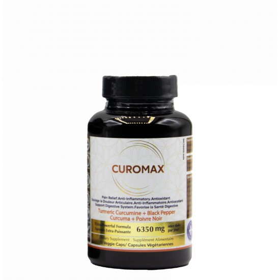 CUROMAX