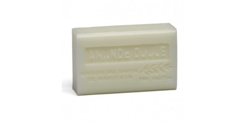 AMANDE DOUCE Savon Tradition 125g