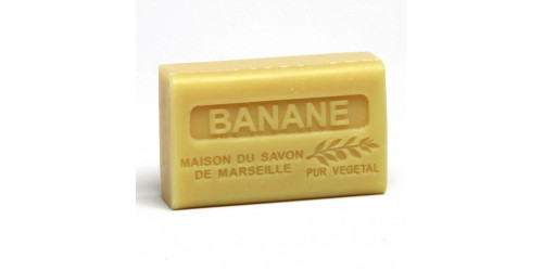 BANANE Savon Tradition 125g