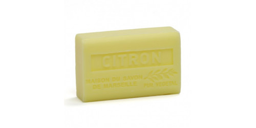 CITRON Savon Tradition 125g