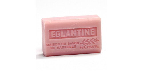EGLANTINE Savon Tradition 125g