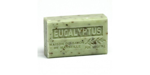 EUCALYPTUS Savon Tradition 125g