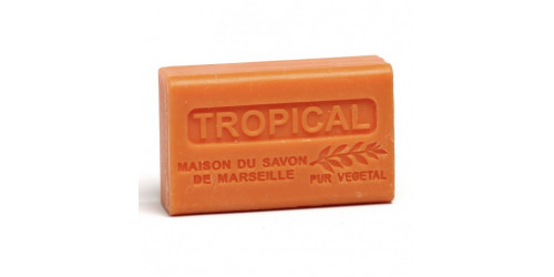 TROPICALE Savon Tradition 125g