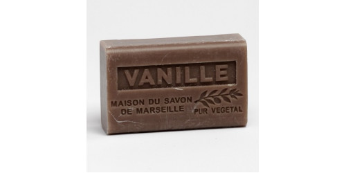 VANILLE Savon Tradition 125g