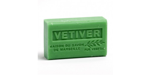 VETIVER Savon Tradition 125g